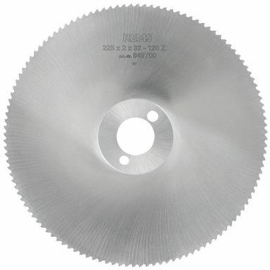 REMS 849703 R Sågklinga HSS Ø225x2x32 mm, 220T