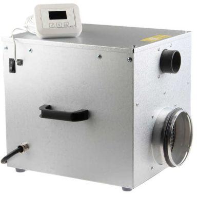 Acetec EvoDry 18P Avfuktare upp till 300 m³