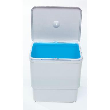 Intra SESAMO1 Avfallsbehållare 16 l