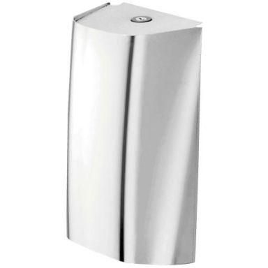 Intra Millinox MXT1 Toalettpappershållare rostfri, 150 x 28 mm