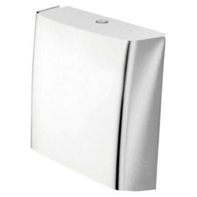 Intra Millinox MXT4 Toalettpappershållare rostfri, max. Ø270mm