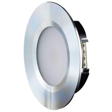 Designlight Q-36A Downlight 3,5 W, aluminium