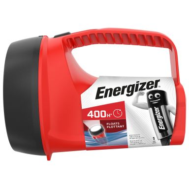Energizer Lantern Ficklampa 50 lm, utan batterier