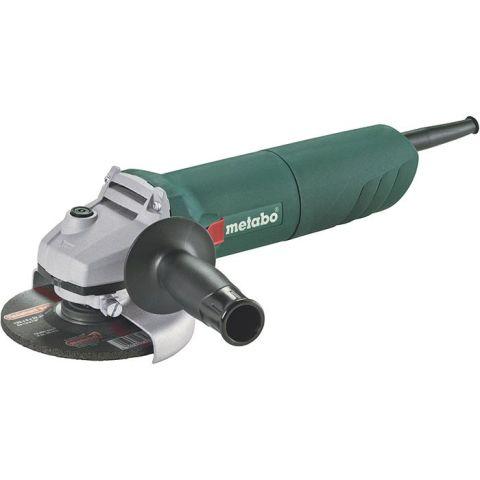 1110055 Metabo W 1100-125 Vinkelslip