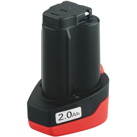 1110173 Metabo 10,8V Li-Power Batteri 2,0Ah