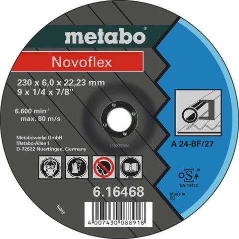 1110144 Metabo NOVOFLEX Kapskiva
