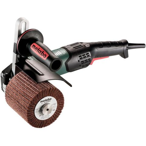 1110237 Metabo SE 17-200 RT Set Satineringsmaskin