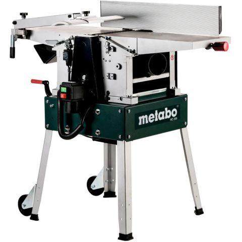1110262 Metabo HC 260 C 2,8 DNB 400 V Planhyvel