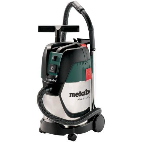 1110277 Metabo ASA 30 L PC Inox Dammsugare