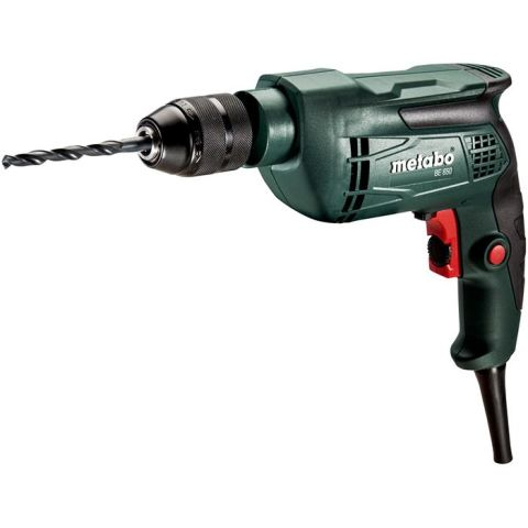 1110291 Metabo BE 650 Borrmaskin