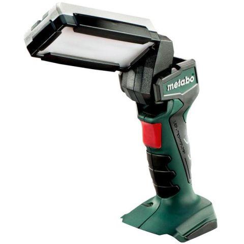 1110353 Metabo SLA 14.4-18 LED Arbetslampa utan batteri och laddare
