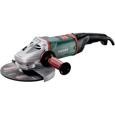 1110577 Metabo WE 26-230 MVT Quick Vinkelslip