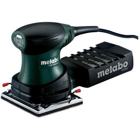 1110629 Metabo FSR 200 INTEC Planslip