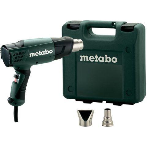 1110666 Metabo H 16-500 Varmluftpistol