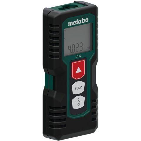 1110670 Metabo LD 30 Avståndsmätare med 2 st 1,5 V AAA-batterier