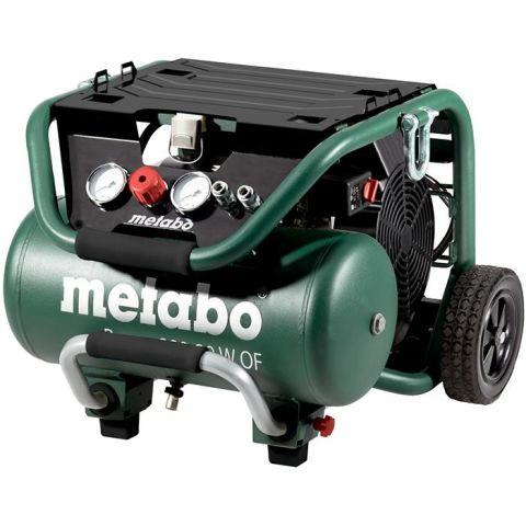 1110734 Metabo Power 400-20 W OF Kompressor 20 liter
