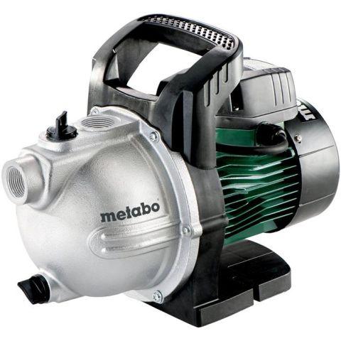1110782 Metabo P 2000 Trädgårdspump för trädgårdsbevattning