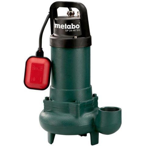 1110788 Metabo SP 24-46 SG Smutsvattenpump