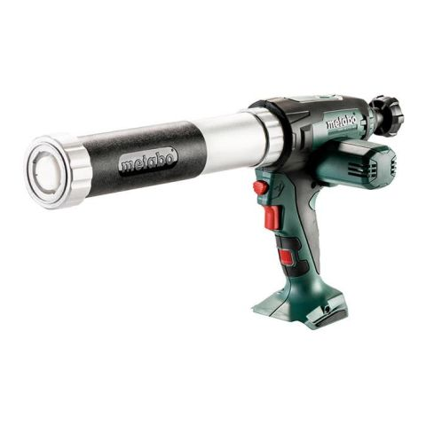 1110827 Metabo KPA 18 LTX 400 Fogpistol utan batterier och laddare