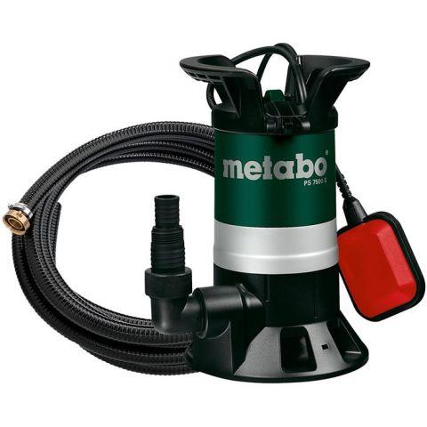 1110935 Metabo PS 7500 S Vattenpump