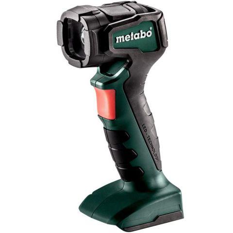 1111007 Metabo PowerMaxx ULA 12 LED Handlampa utan batteri och laddare