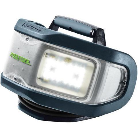 1120024 Festool DUO SYSLITE Arbetslampa