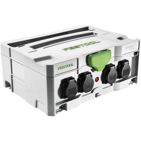 1120028 Festool SYS-PH SYS-PowerHub Systainer