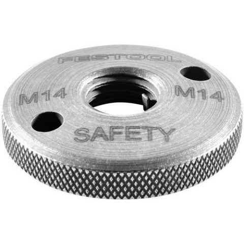 1120029 Festool UF-DSC/DSG-AG M14 Spännmutter