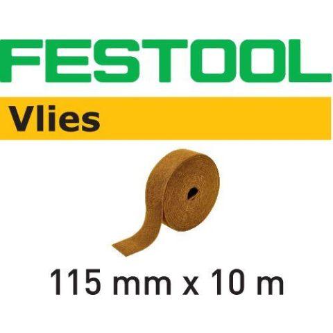 1120073 Festool UF 1000 VL Slippappersrulle 115x10m