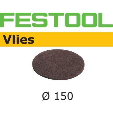 1120077 Festool STF D150 SF 800 VL Slipvlies 10-pack