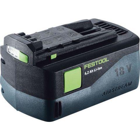 1120151 Festool BP 18V Li AS Batteri 6,2Ah