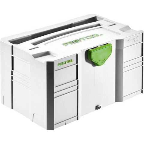 1120224 Festool SYS-MINI 3 T-LOC Systainer