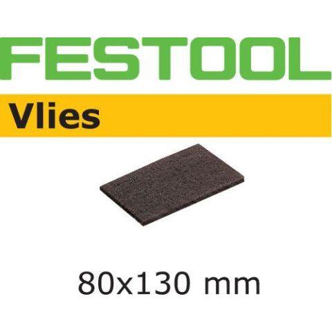 1120321 Festool STF VL Slippapper 80x130mm, S800, 5-pack
