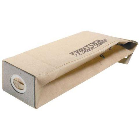 1120422 Festool TF II-RS 4 Turbofilter 5-pack