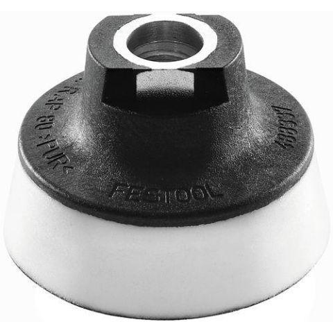 1120451 Festool PT-STF-D80-M14 Polerplatta