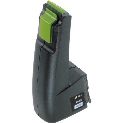 1120508 Festool BP 12V C NiMH Batteri 3,0Ah