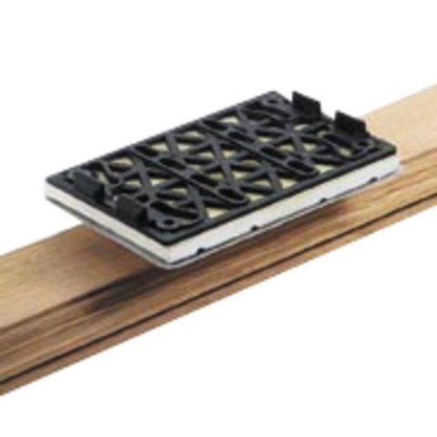 1120528 Festool SSH-STF-LS130-F Flat Slipplatta