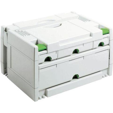 1120774 Festool SYS 3-SORT/4 Sortainer