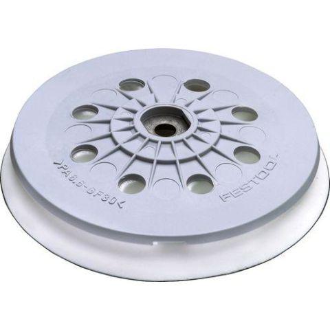 1120844 Festool ST-STF 125/8-M8-J SW Slipplatta 125mm