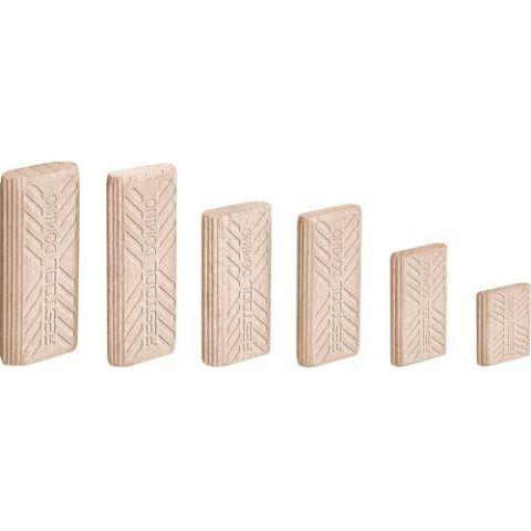 1121055 Festool BU Bricka bok, 8x50mm, 600-pack