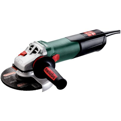 1111195 Metabo WE 17-150 QUICK Vinkelslip