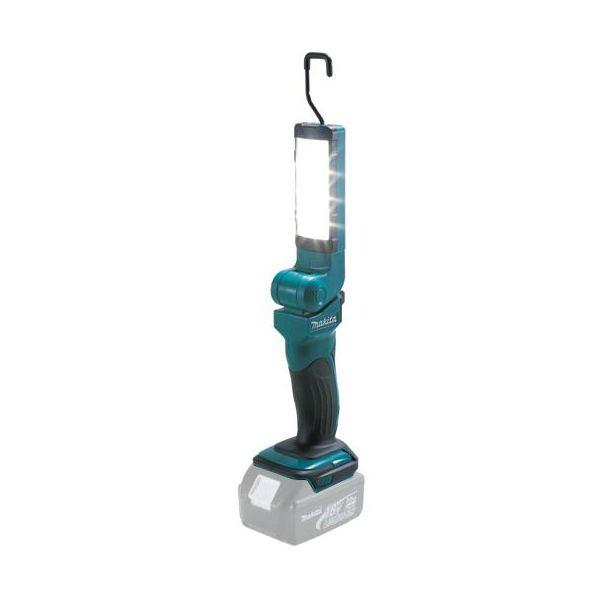 Arbetslampa Makita DML801 utan batterier och laddare