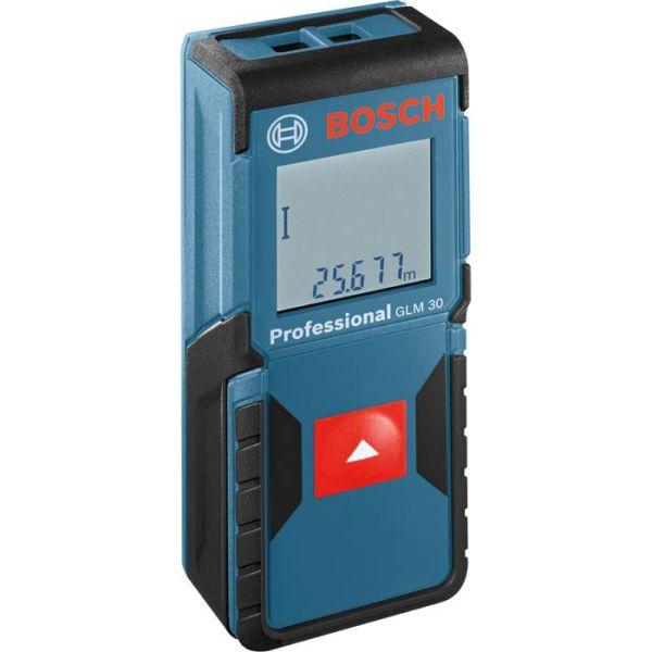 Etäisyysmittari Bosch GLM 30