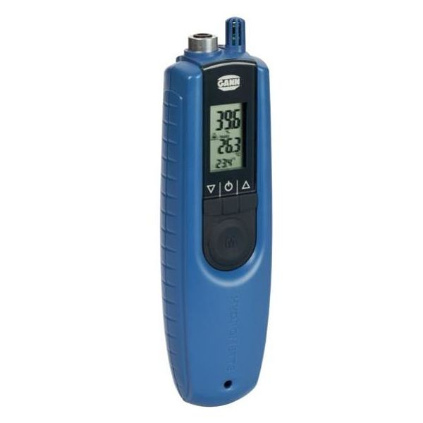 IR-termometer Gann Hydromette BL Compakt TF-IR