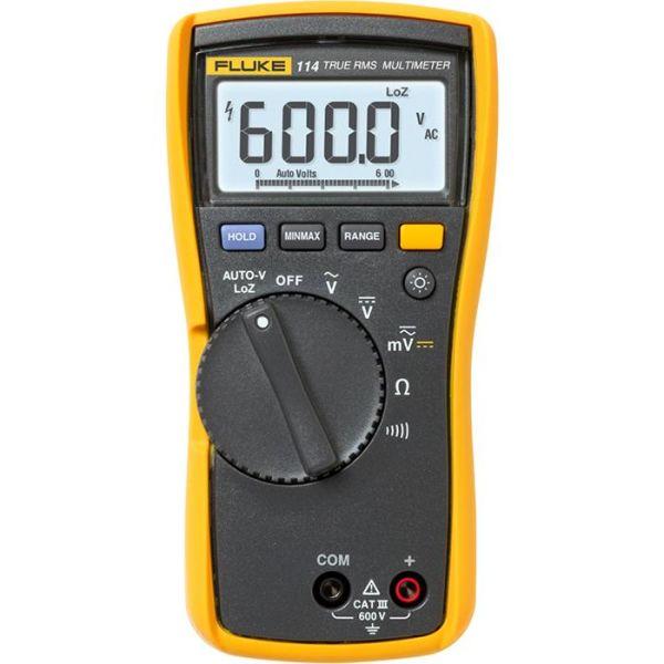 Multimeter Fluke 114 EUR