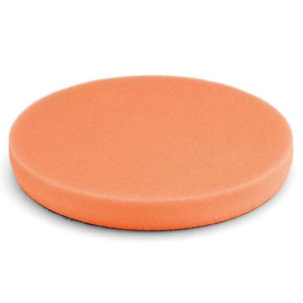 Kiillotussieni Flex 434337 Oranssi, 200 mm