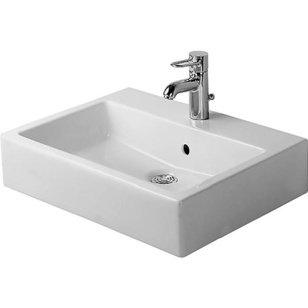 Tvättställ Duravit Vero 600 mm