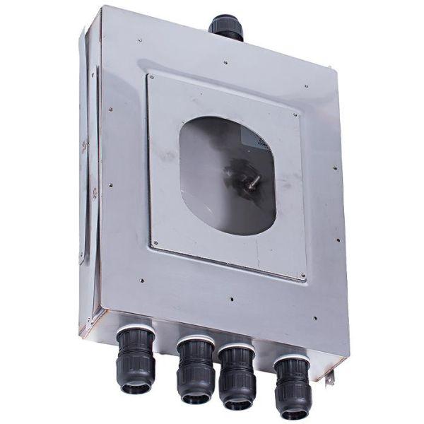 Inbyggnadsbox Joramark BOX300 för Grohe kran
