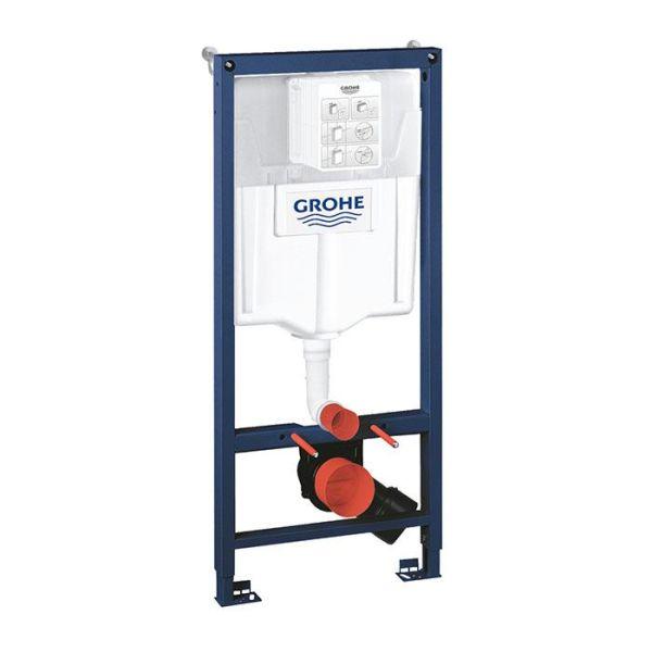 WC-fixtur Grohe Rapid SL 113 cm
