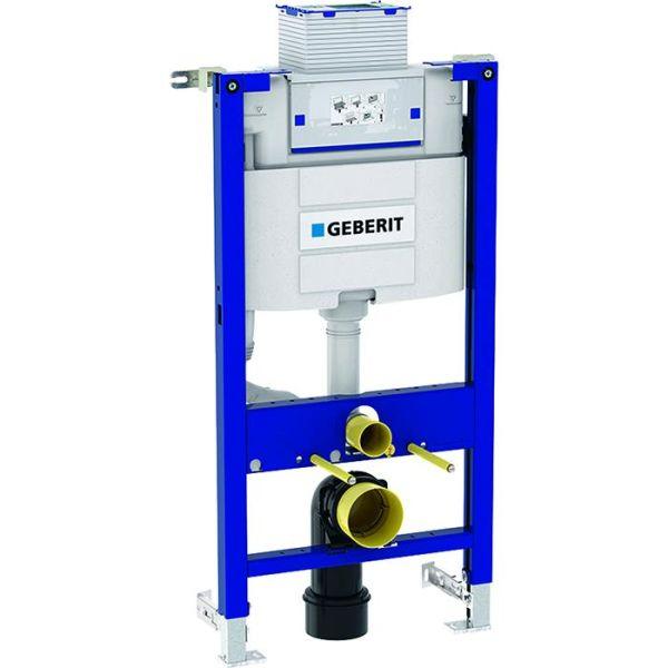 WC-fixtur Geberit Duofix Omega 98 cm